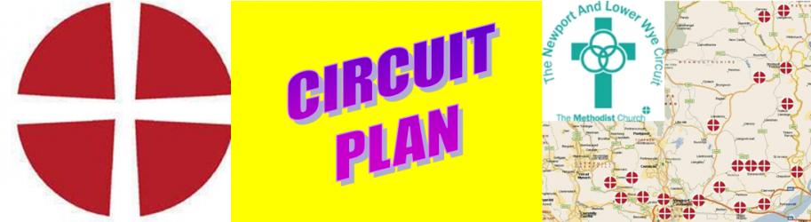 Circuit Plan Header