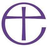 Church of England LOGO Mauve