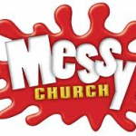 Messy Church in Red