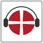 Methodist podcast icon
